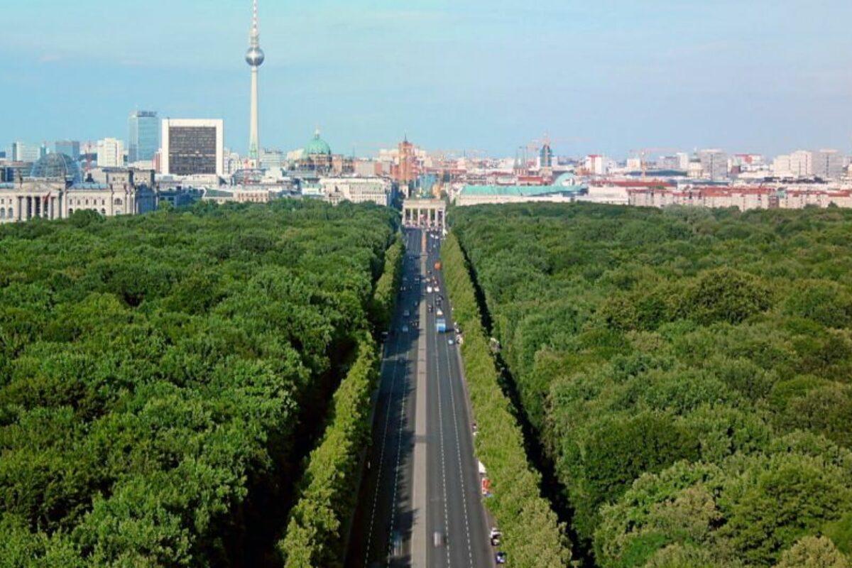Un jour en Allemagne