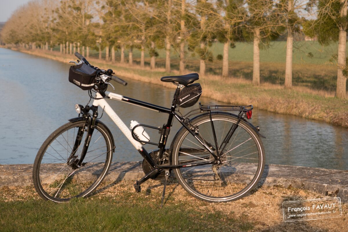 Concours vélo – Cyclable
