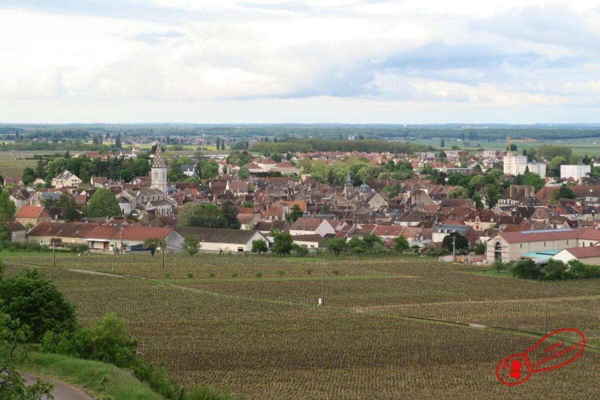 Jour 3 – De Dijon à Nuit Saint Georges