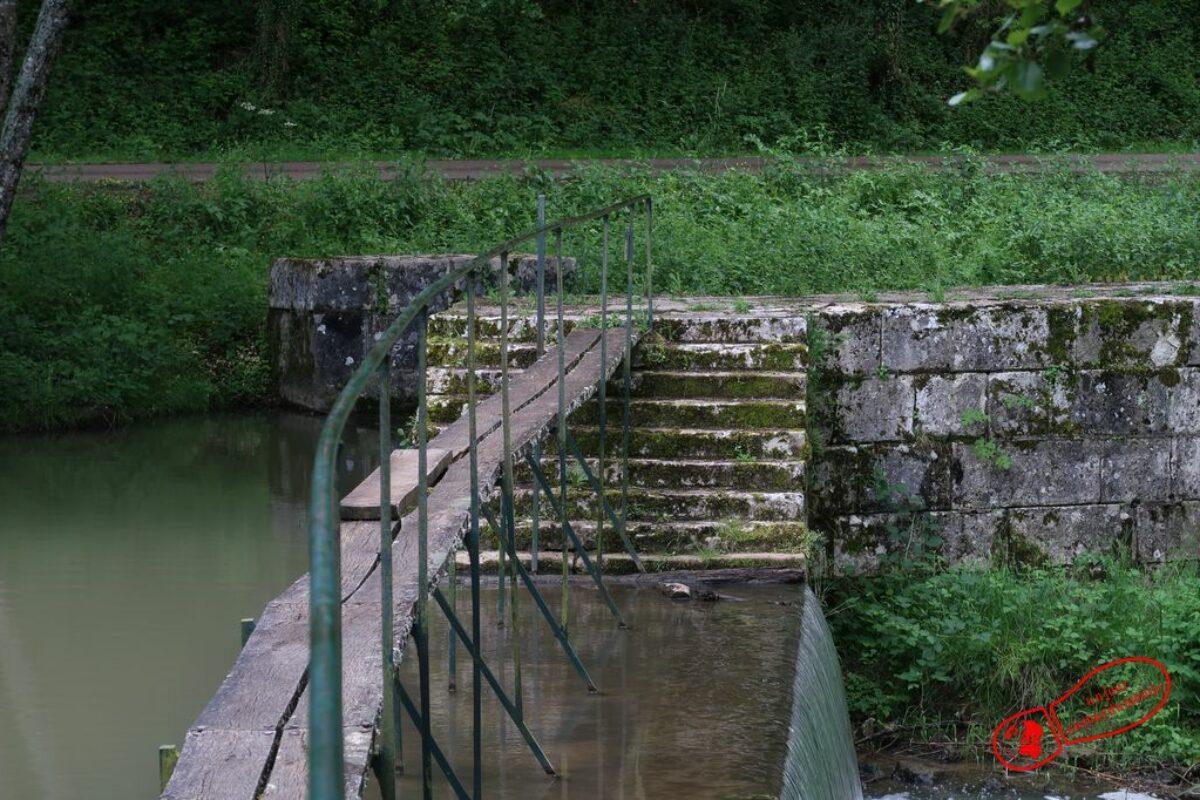 Jour 12 – Cercy-la-Tour – Châtillon-en-Bazois