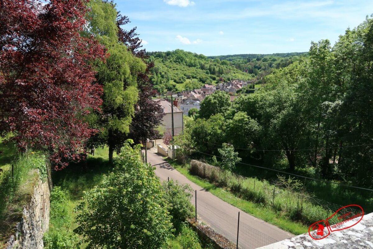 Jour 14 – Clamecy – Champs-sur-Yonne