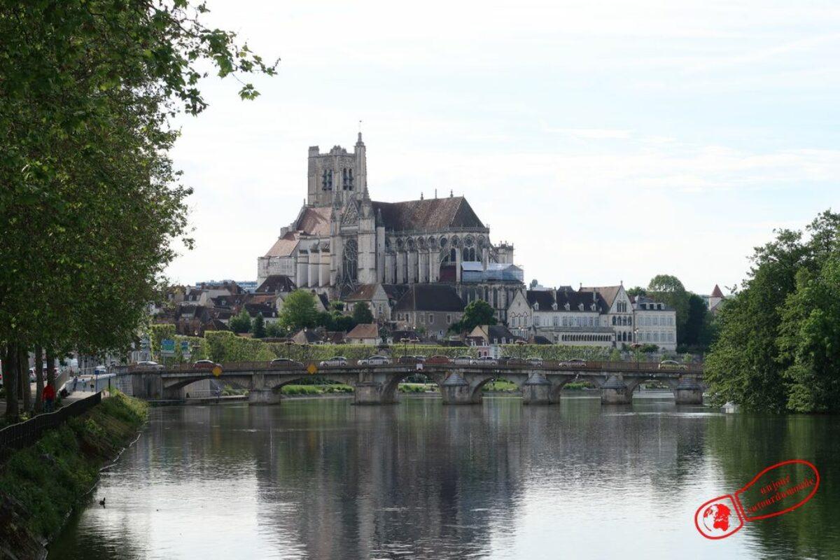 Jour 15 – Champs-sur-Yonne – Auxerre