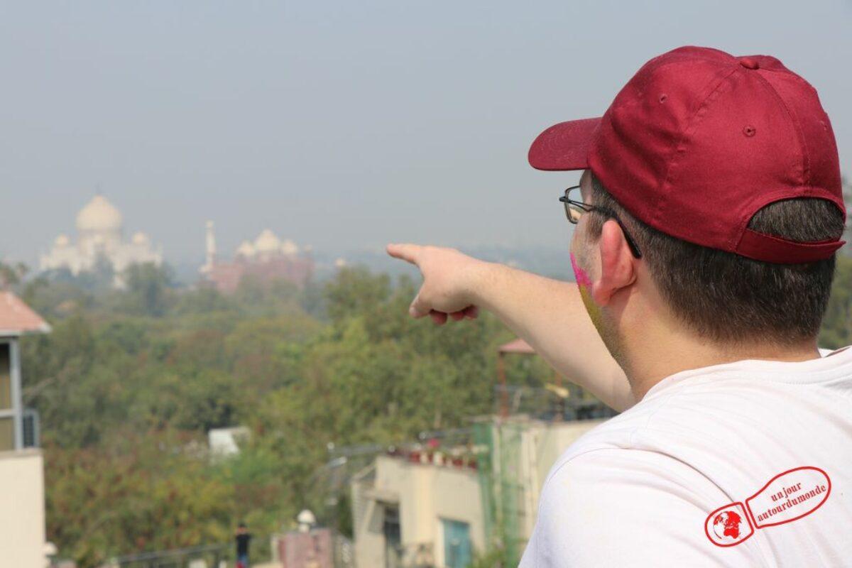 Jour 3 – Agra