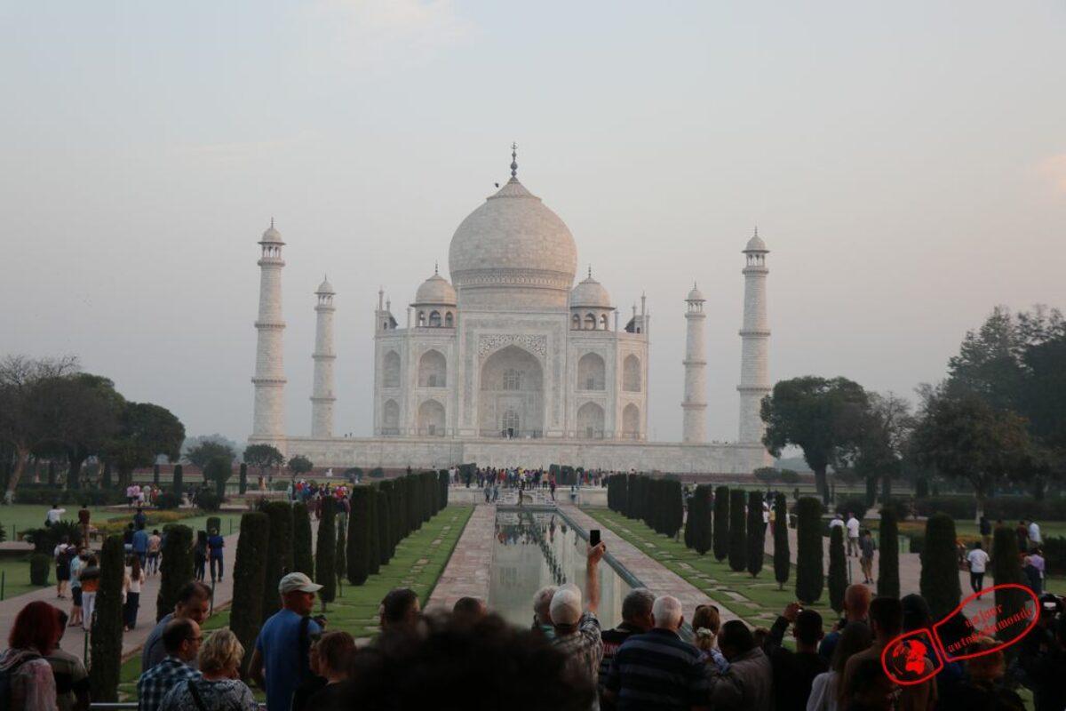 Jour 4 – Agra – Jaipur