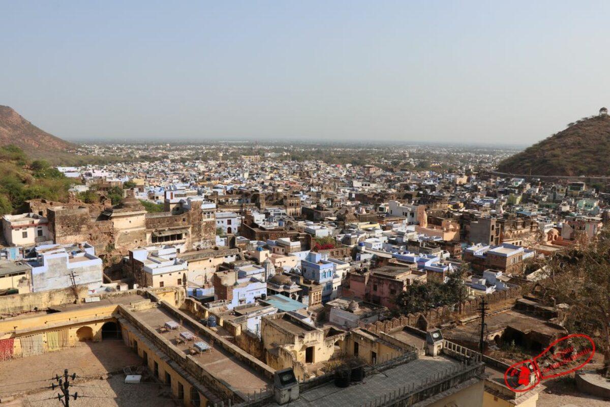 Jaipur – Kota