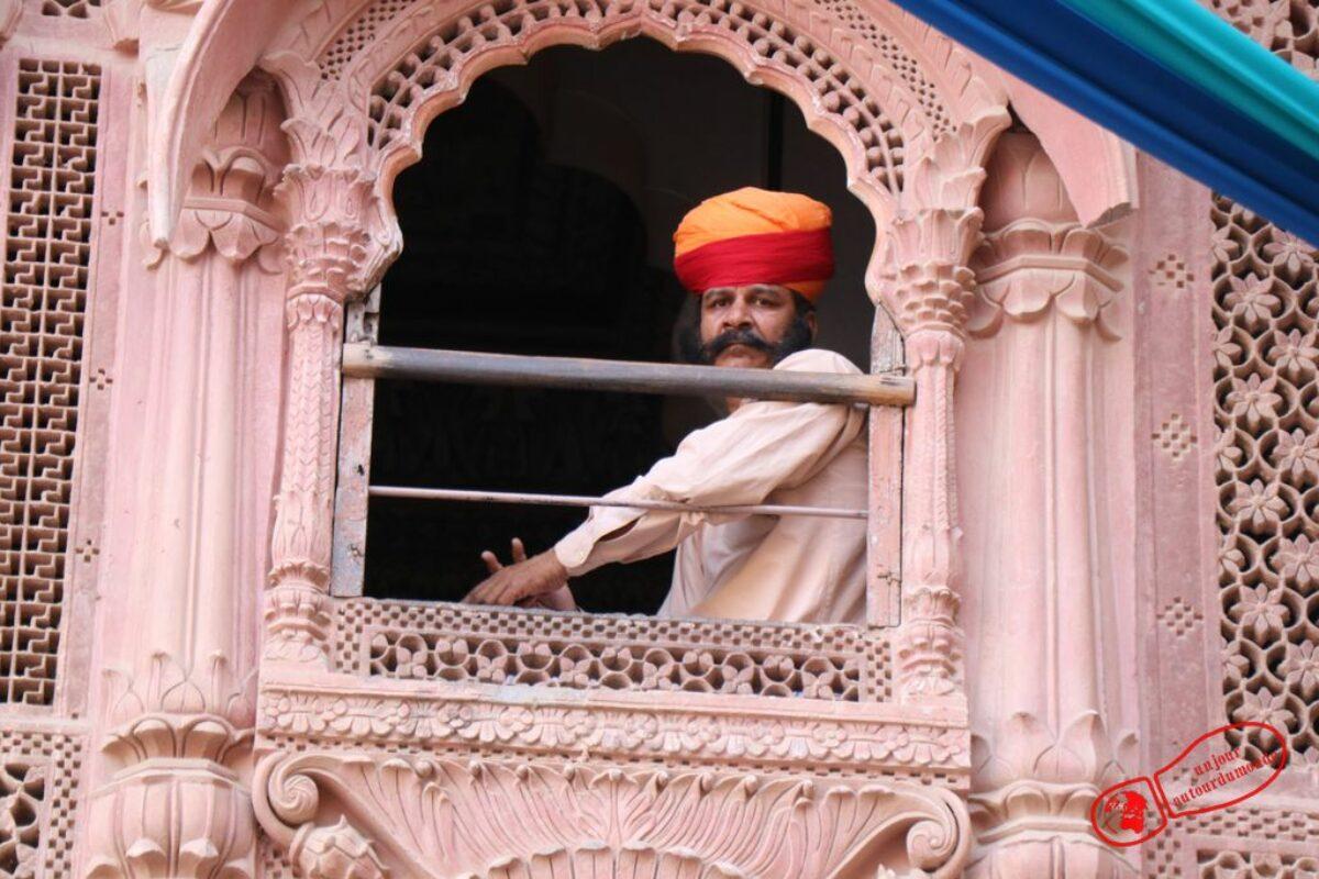 Ranakpur – Jodhpur