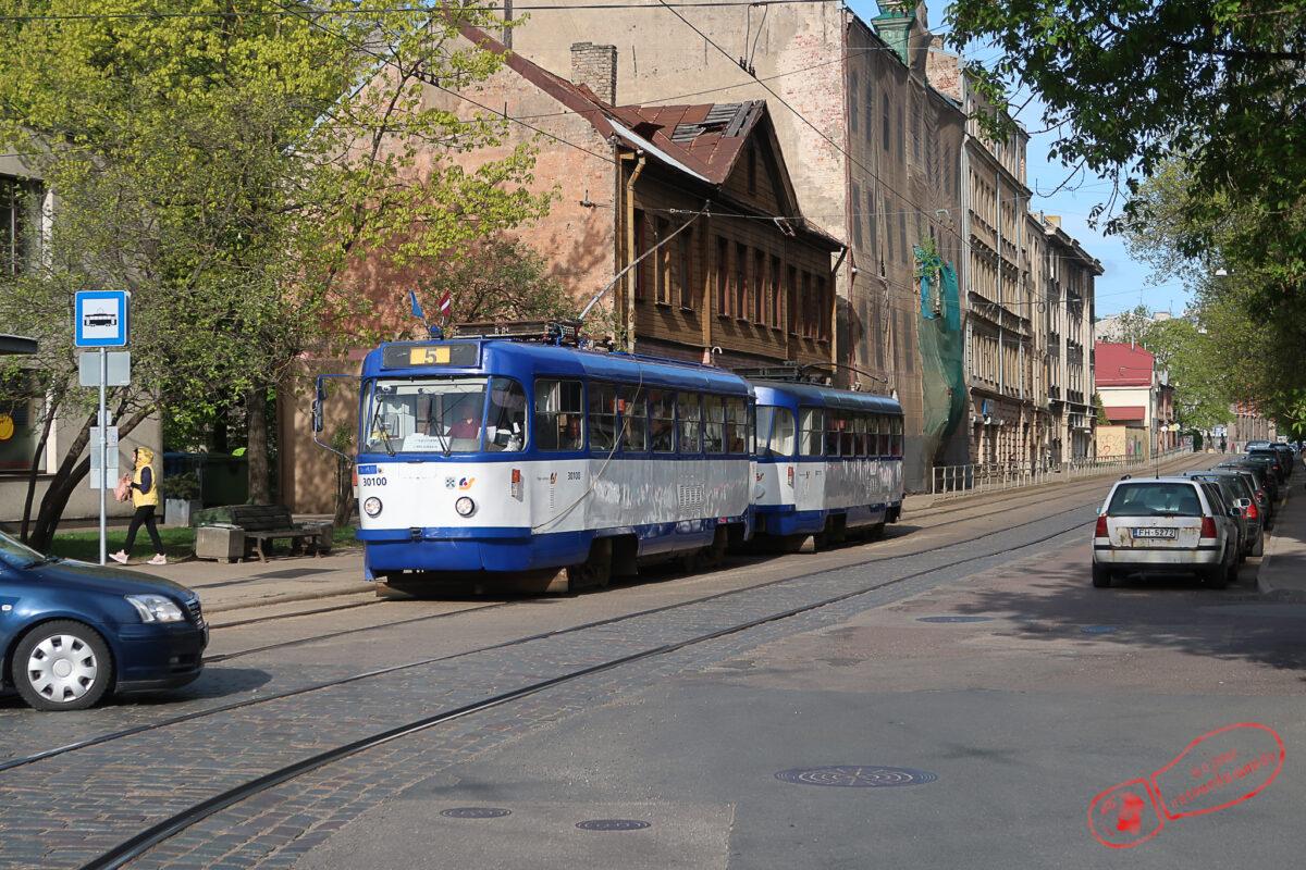 Découvrir Riga et avoir un apercu de la Lettonie
