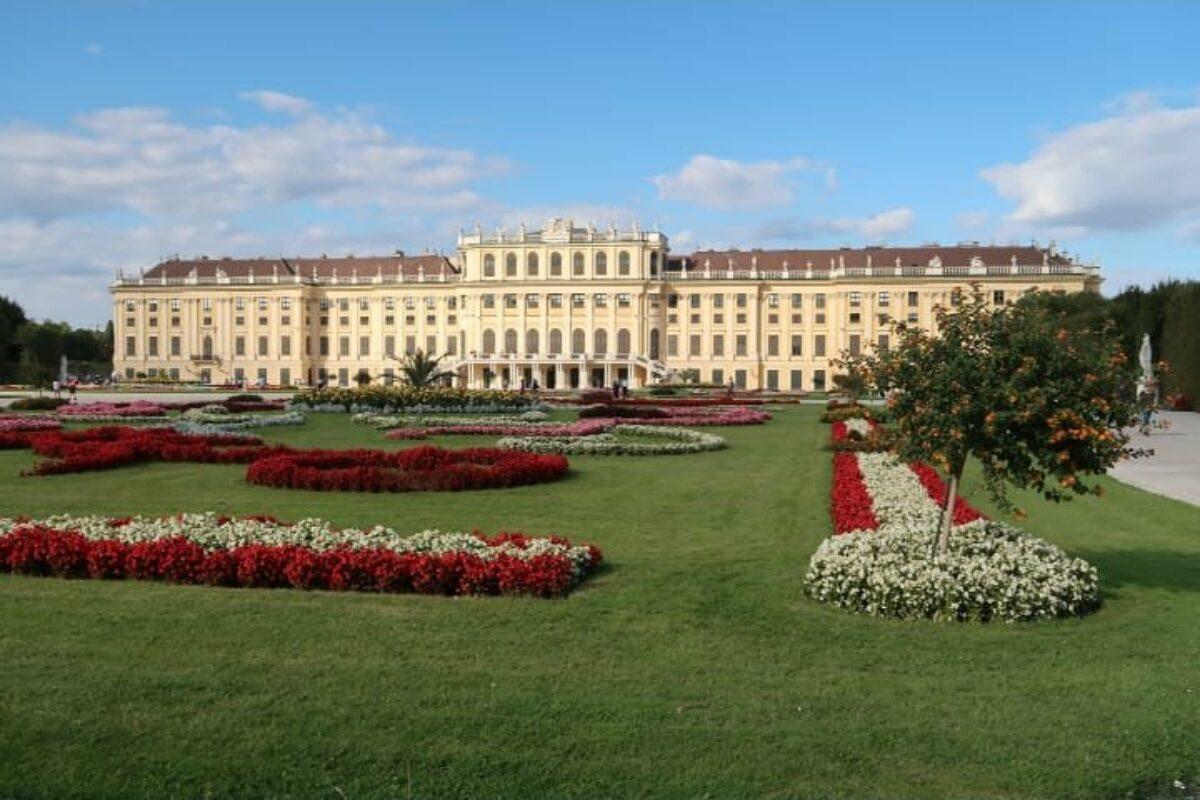 Mercredi 11 – vendredi 13 septembre – Vienne