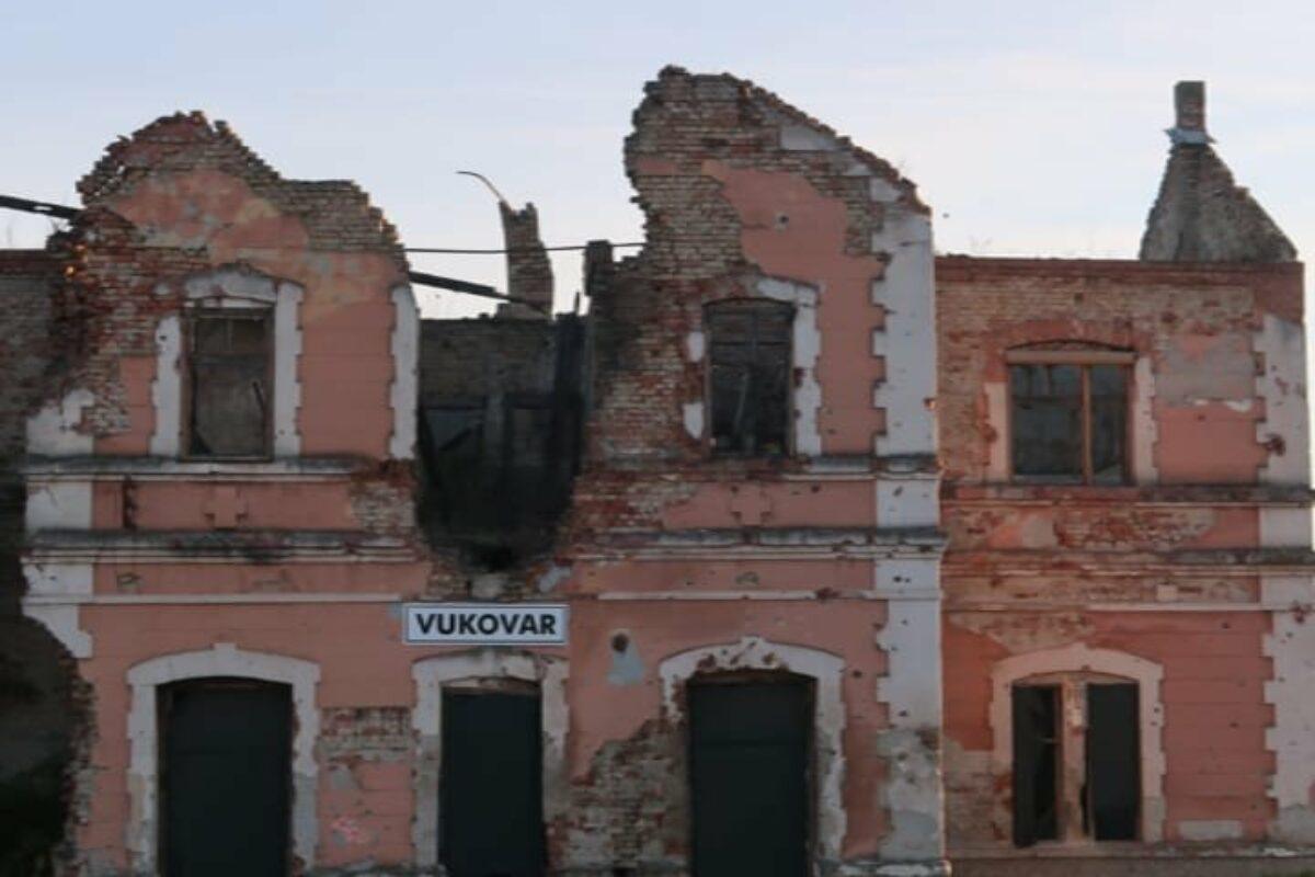 Jour 107 – passage en Serbie