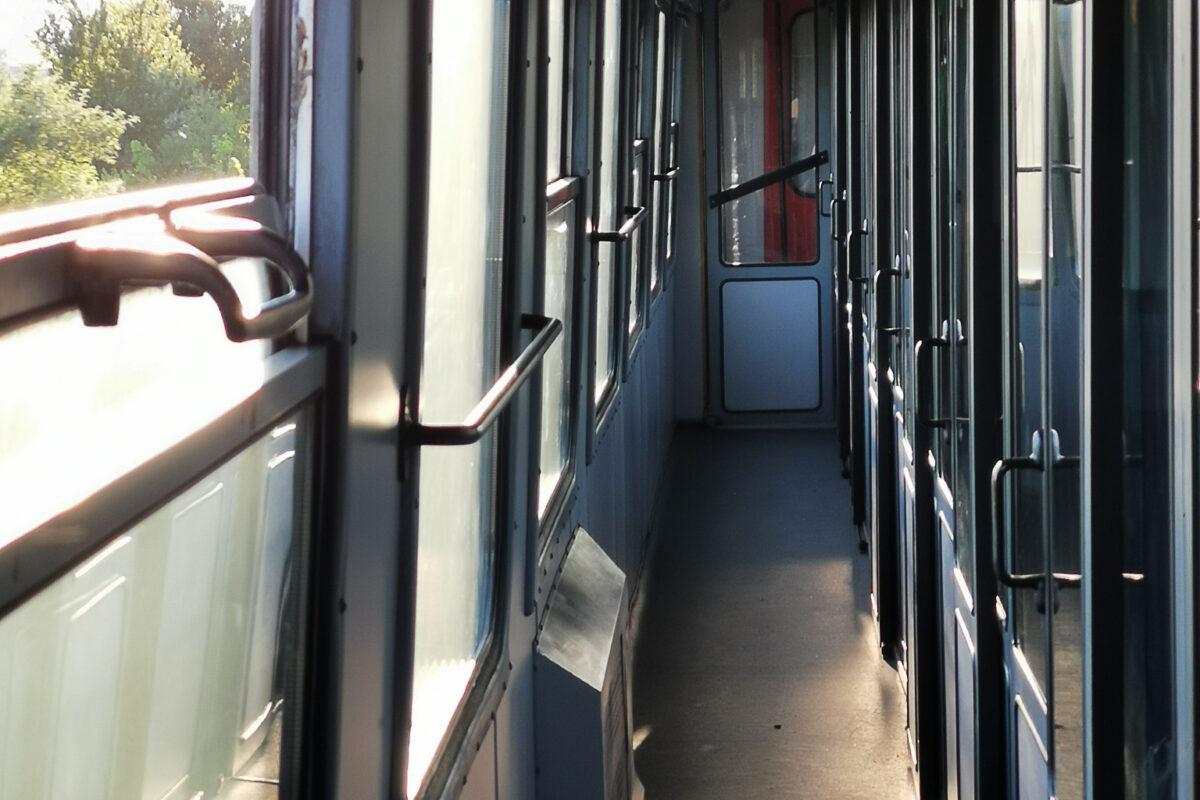 Traverser la Bulgarie en train, de Sofia à Burgas