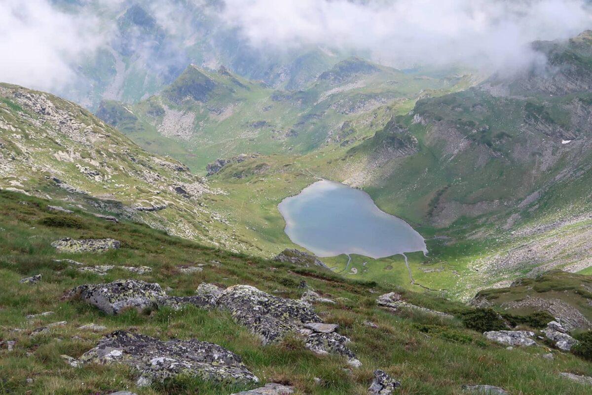Bulgarie / France – Les 7 lacs du Rila