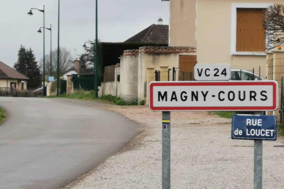 Jour de pèlerinage 9 – Magny-Cours