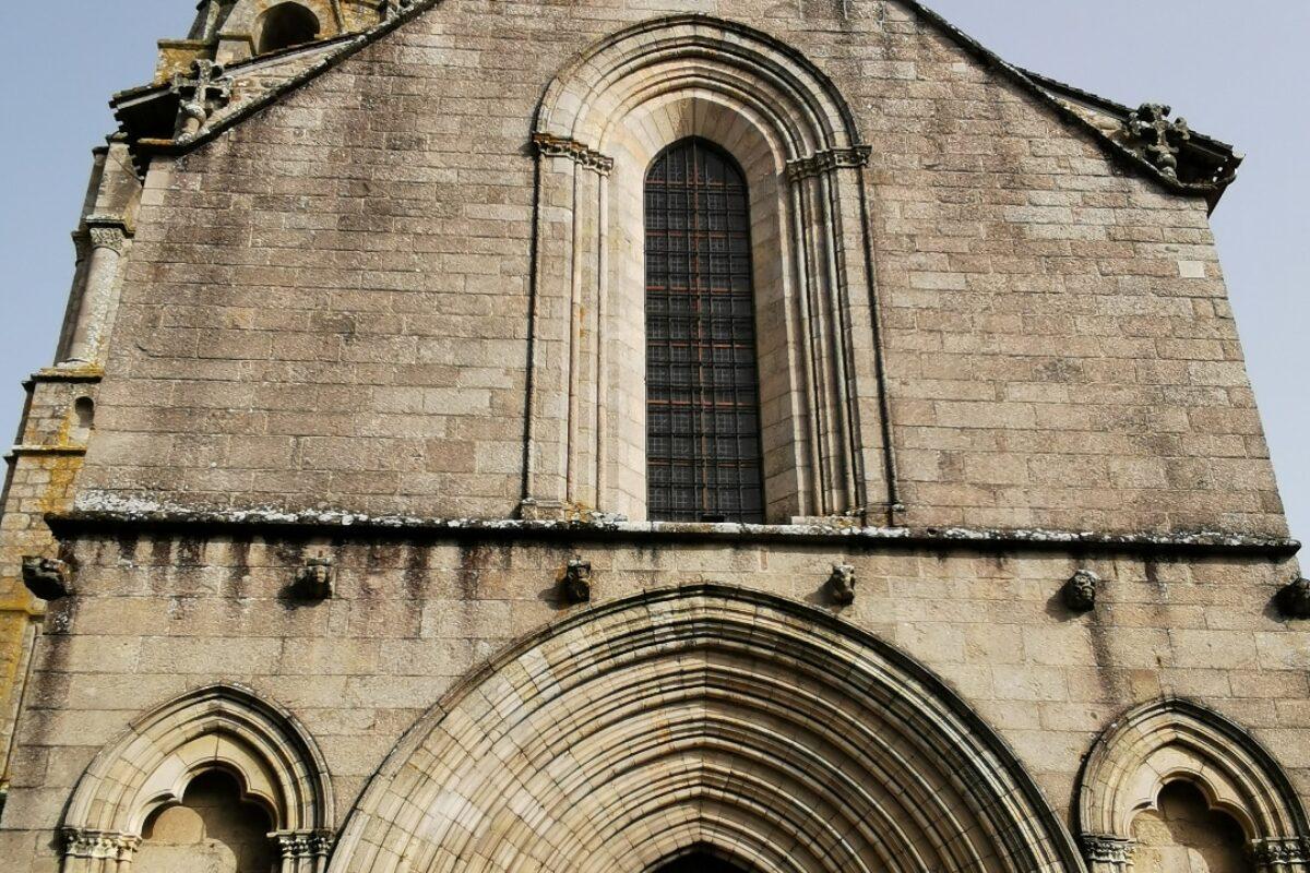 Jour de pèlerinage 27 – Saint-Léonard-de-Noblat